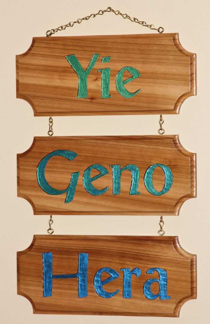 Faith-Hope-Love Yie-Geno-Hera wood carving Dholuo Kenya Uganda missions Jesus