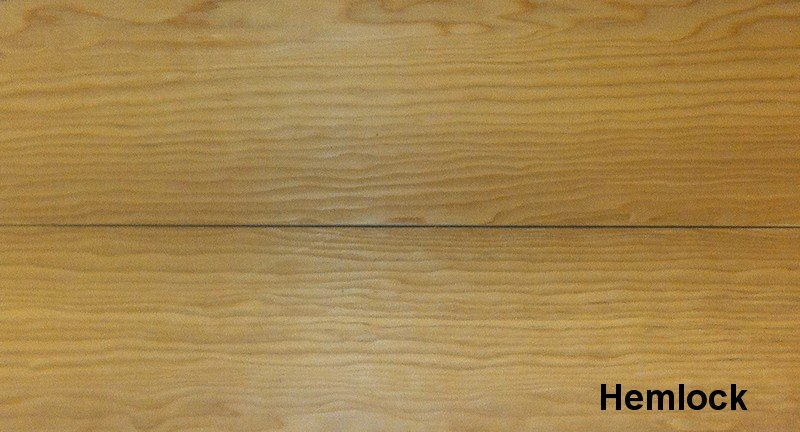 New Hemlock Boards for wood carvings