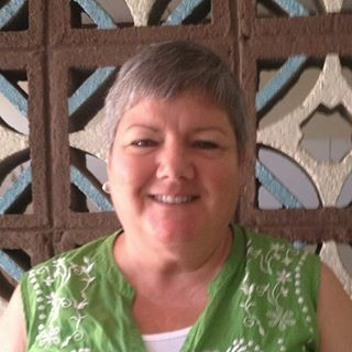 Vickie Cline is a missionary to Leon, Nicaragua involved with women's ministry